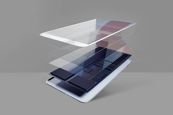 LG a Samsung uvažují nad safírovým sklem