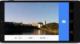 Google Foťák asi dostane podporu RAW snímků