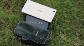 Ulefone Future vs. Samsung Galaxy S7 edge [sponzorovaný článek]