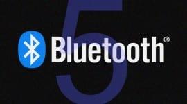 Bluetooth 5 –  k představení dojde příští týden