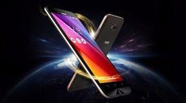 ASUS ZenFone Max Pro – Snapdragon 410, 5000 mAh a 32GB interní úložiště [sponzorovaný článek]