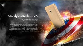 LEAGOO Z5 – chytrý telefon za téměř 1000 Kč [sponzorovaný článek]