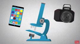 Na Harvardu našli způsob, jak vylepšit snímky mobilních fotoaparátů