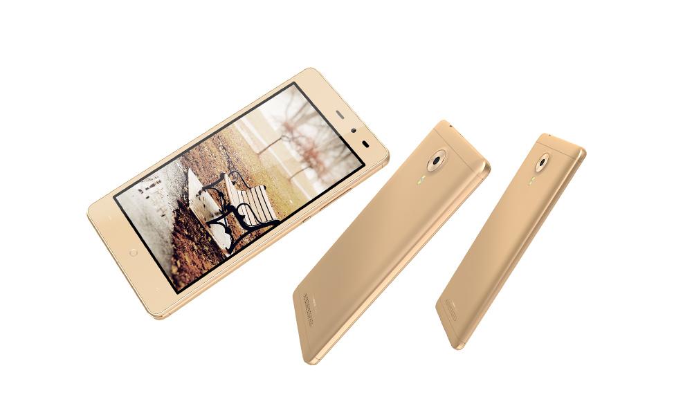 Leagoo Z5 – elegantní novinka s Androidem Marshmallow [sponzorovaný článek]