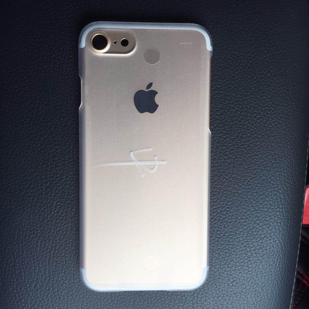 iPhone 7 bez 3,5mm jacku