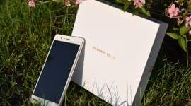 Huawei P9 Lite – střední třída se vším všudy [Recenze]