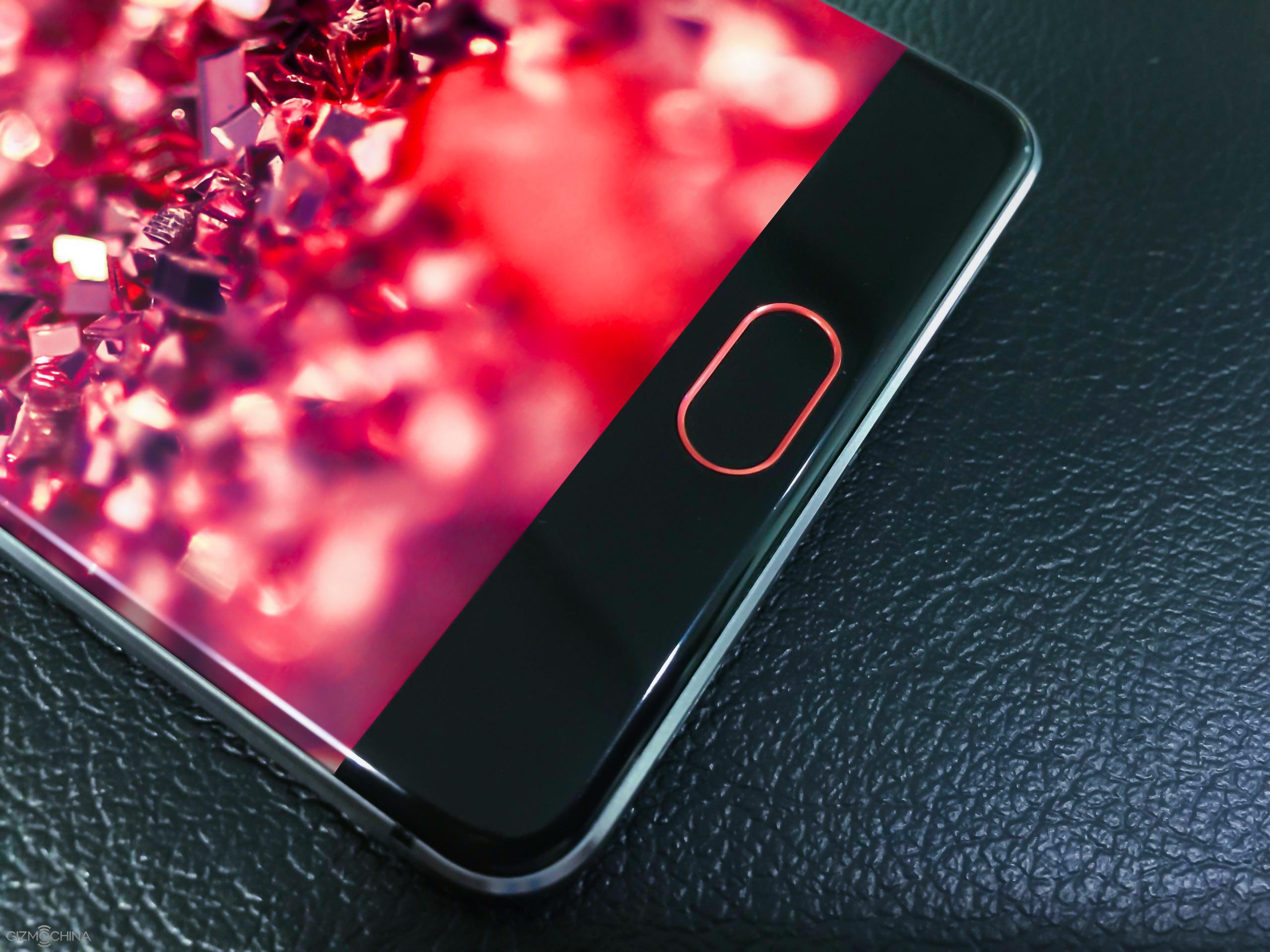 Nový Elephone P9000 Edge zaujme zahnutým displejem