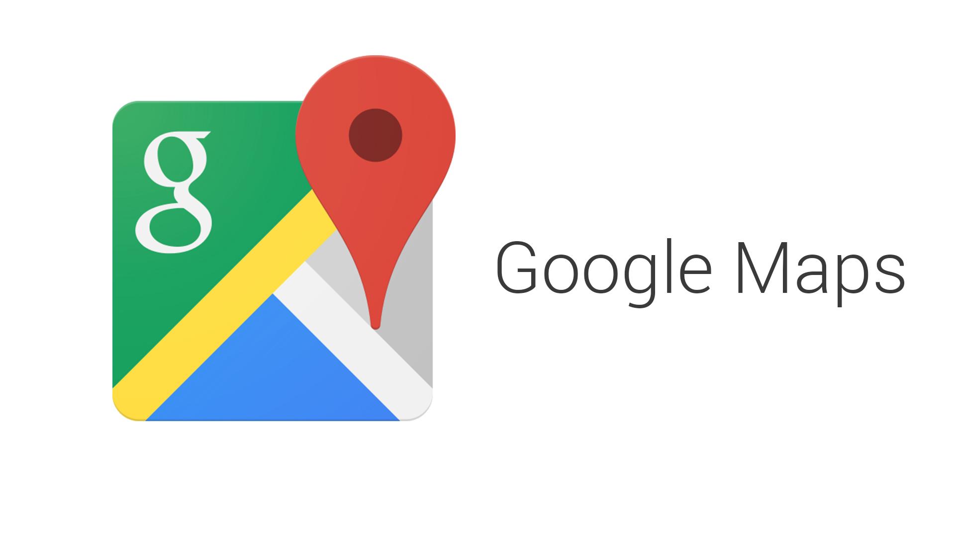 Aktualizované Google Mapy také pro konkurenční iOS