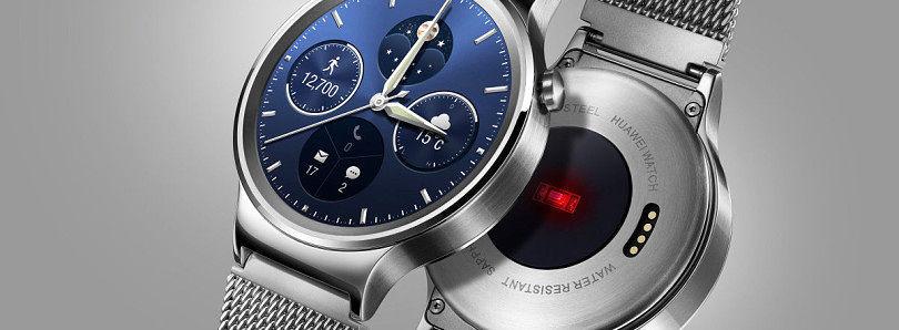 První custom ROM pro Huawei Watch