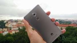 Ochutnávky #30 – Huawei Mate 8