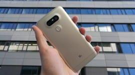 Ochutnávky #31 - LG G5