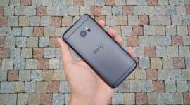 Ochutnávky #33 – HTC 10