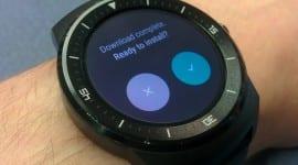 Vychází aktualizace Android Wear 1.5