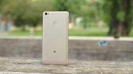 Xiaomi Mi Max 3 má přijít se 7palcovým displejem
