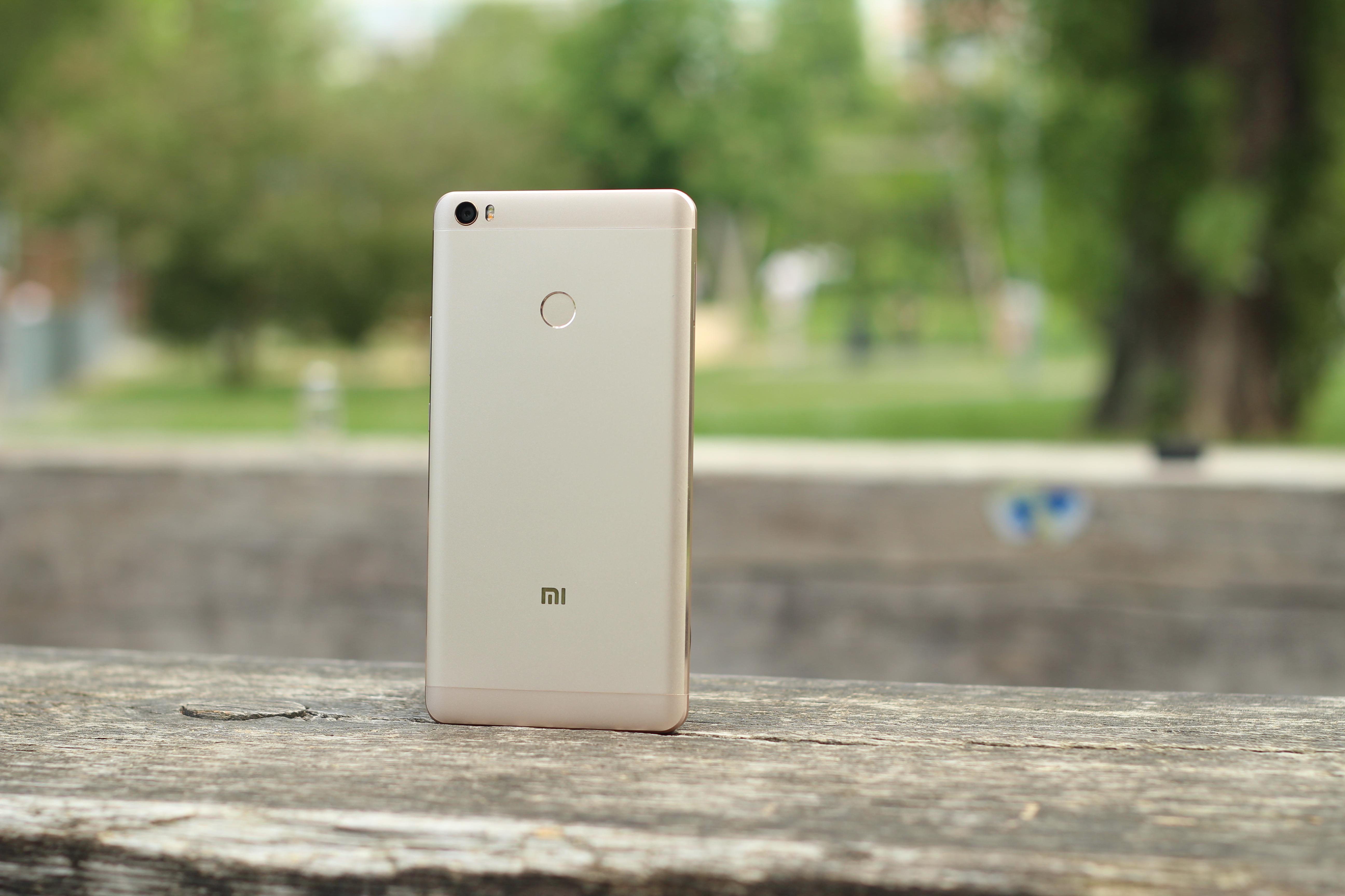 Xiaomi Mi Max 2 nabídne 6,44palcový displej, 6 GB RAM a mnoho dalšího