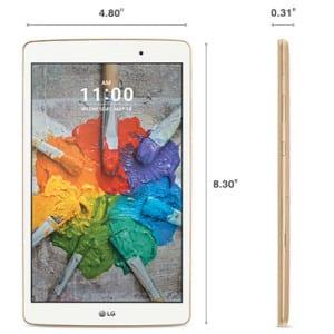 LG G Pad X 8.0 (2)