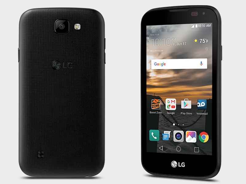 LG K3 – nový zástupce s Marshmallow do základní třídy