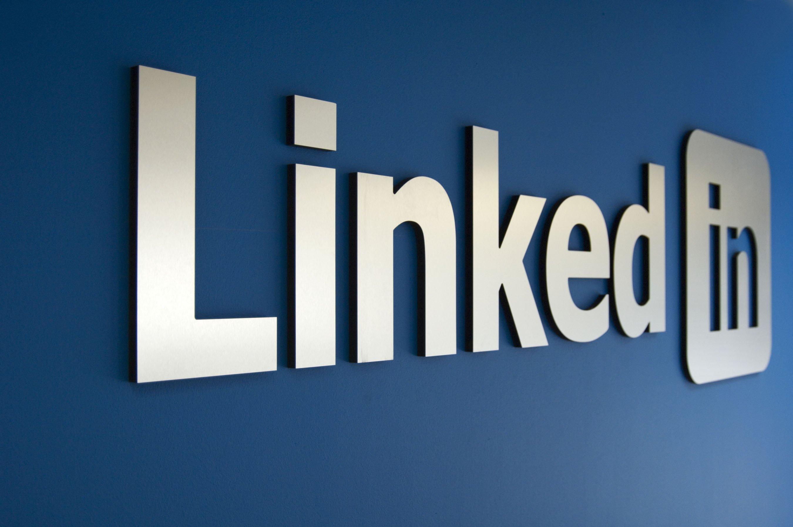 LinkedIn za přenášení dat ze schránky před soudem