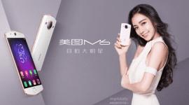 Meitu M6 – nový skvost pro selfie maniaky