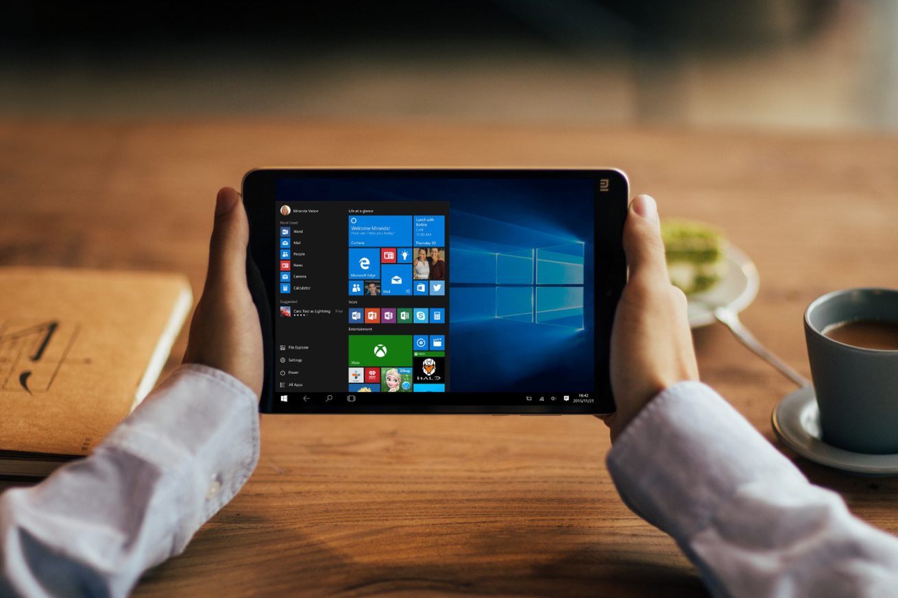 Xiaomi Mi Pad 2 s Windows 10 se začíná prodávat v ČR