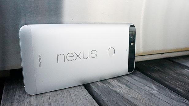 Příští Nexus vyrobí opět Huawei