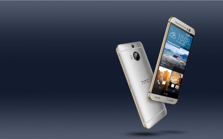 HTC One M9+ Prime Camera Edition známe oficiálně