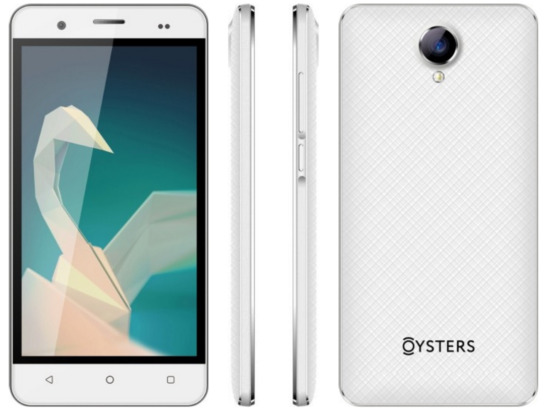 Oysters SF – nový zástupce systému Sailfish OS