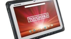 Panasonic uvedl odolný tablet Toughpad FZ-A2