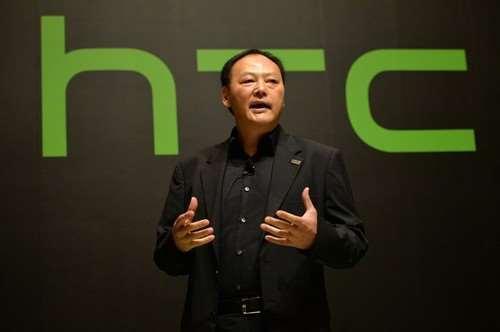 Spoluzakladatel HTC opustil společnost [aktualizováno]