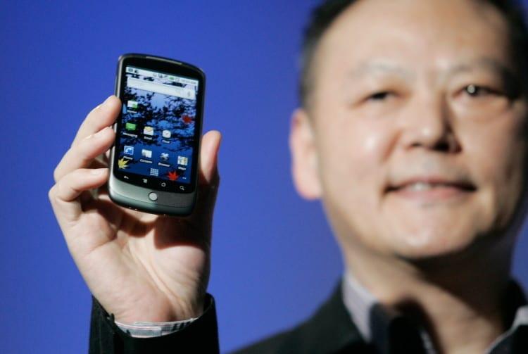 Spoluzakladatel HTC opustil společnost
