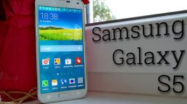 Samsung dodá méně Galaxy S5 kvůli iPhonu 6