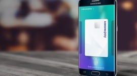 Samsung Pay přichází do Evropy, startovat bude ve Španělsku