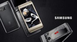 Samsung Veyron – Galaxy S7 s véčkovou konstrukcí