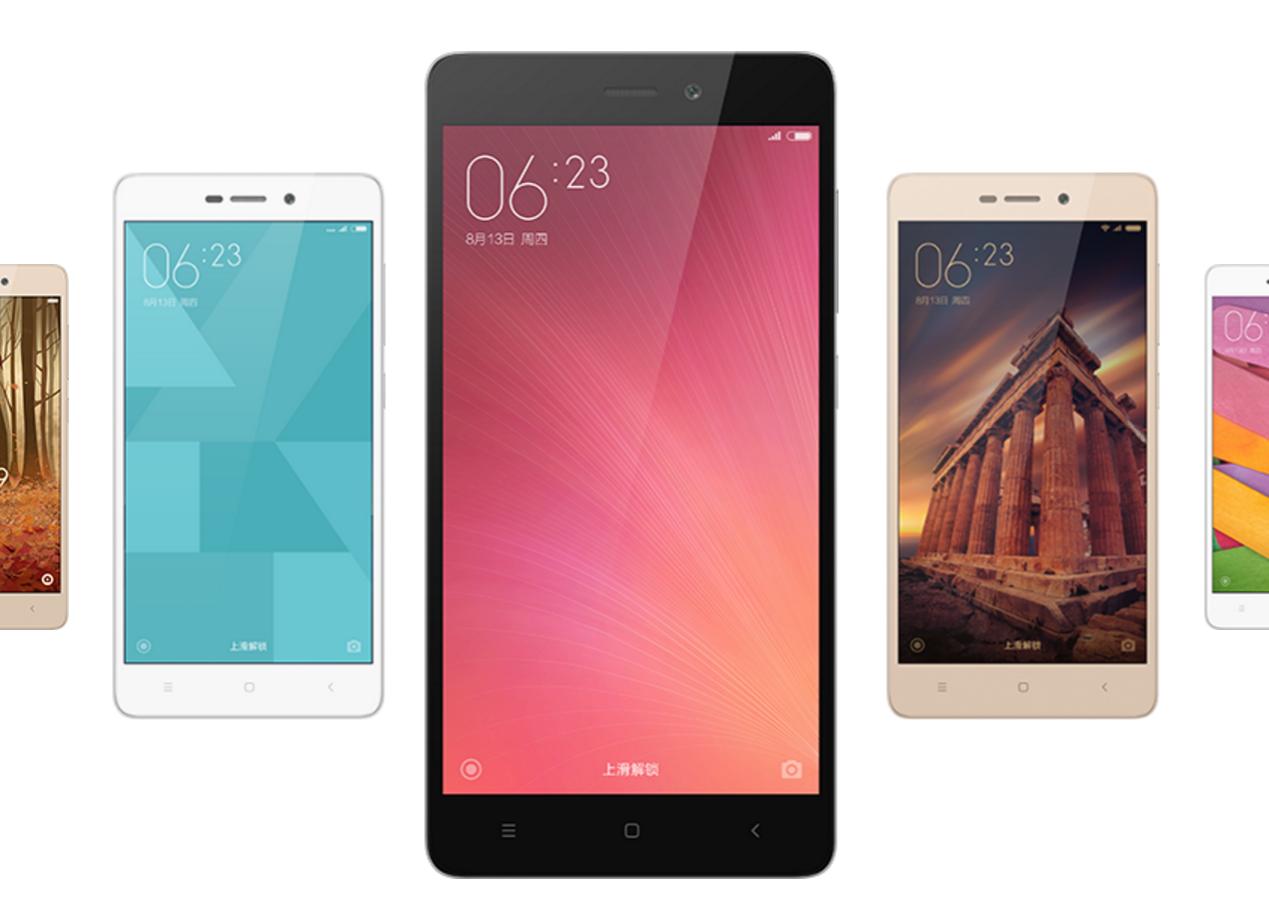 Xiaomi Redmi 3s láká cenou [aktualizováno]