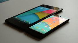 Google zveřejnil informace kolem aktualizací pro Nexusy