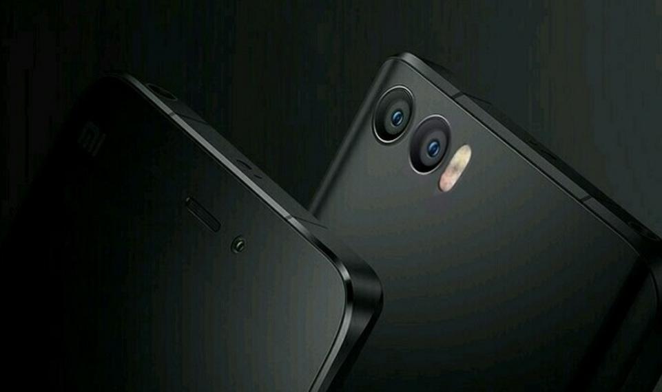 Xiaomi Mi5s s duální zadní kamerou? [aktualizováno]