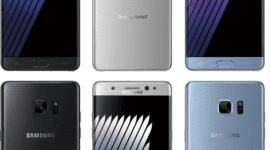 @evleaks odhaluje Galaxy Note 7 [aktualizováno]