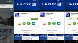 Nová funkce Nearby pro Android