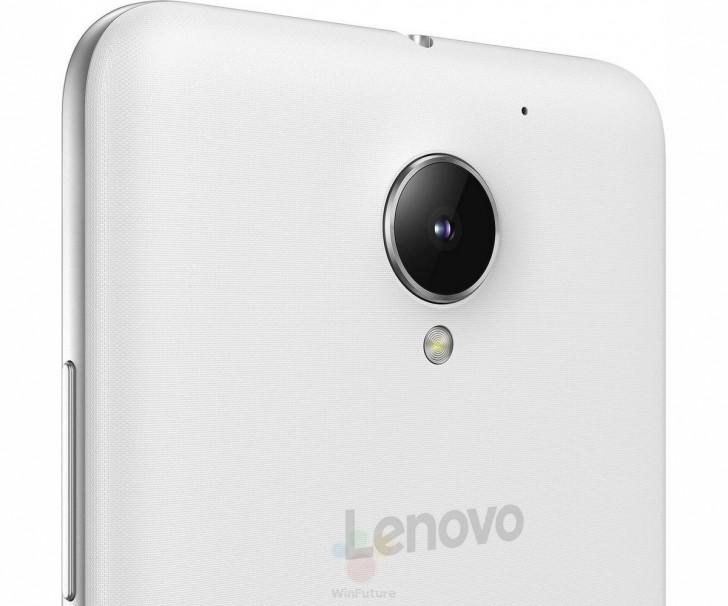 Lenovo Vibe C2 může být nové Moto E