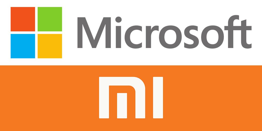 Xiaomi předinstaluje aplikace Microsoftu na své smartphony