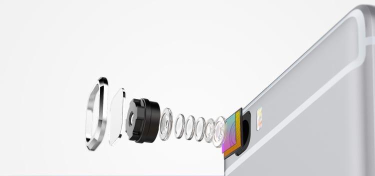 Ulefone Future Optics