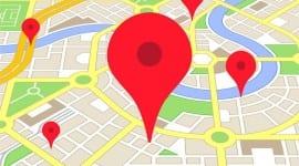 Google Mapy získávají WiFi mód
