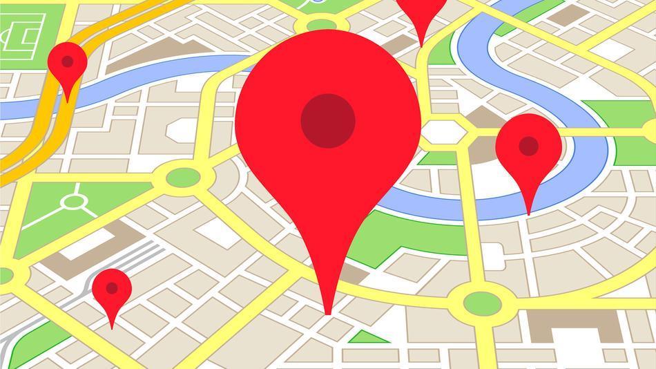 Google Mapy – WiFi mód a podpora microSD [aktualizováno]