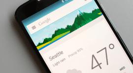 Google Now dostává aktualizaci, už nečeká po vyslovení příkazu