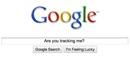 google_tracking