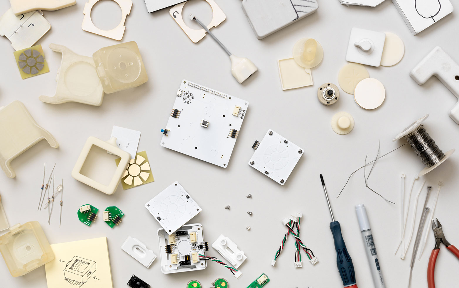 Google vyrábí hračku, která učí děti programovat
