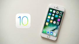 Apple vydal iOS 10 beta 3 a také finální verzi iOS 9.3.3
