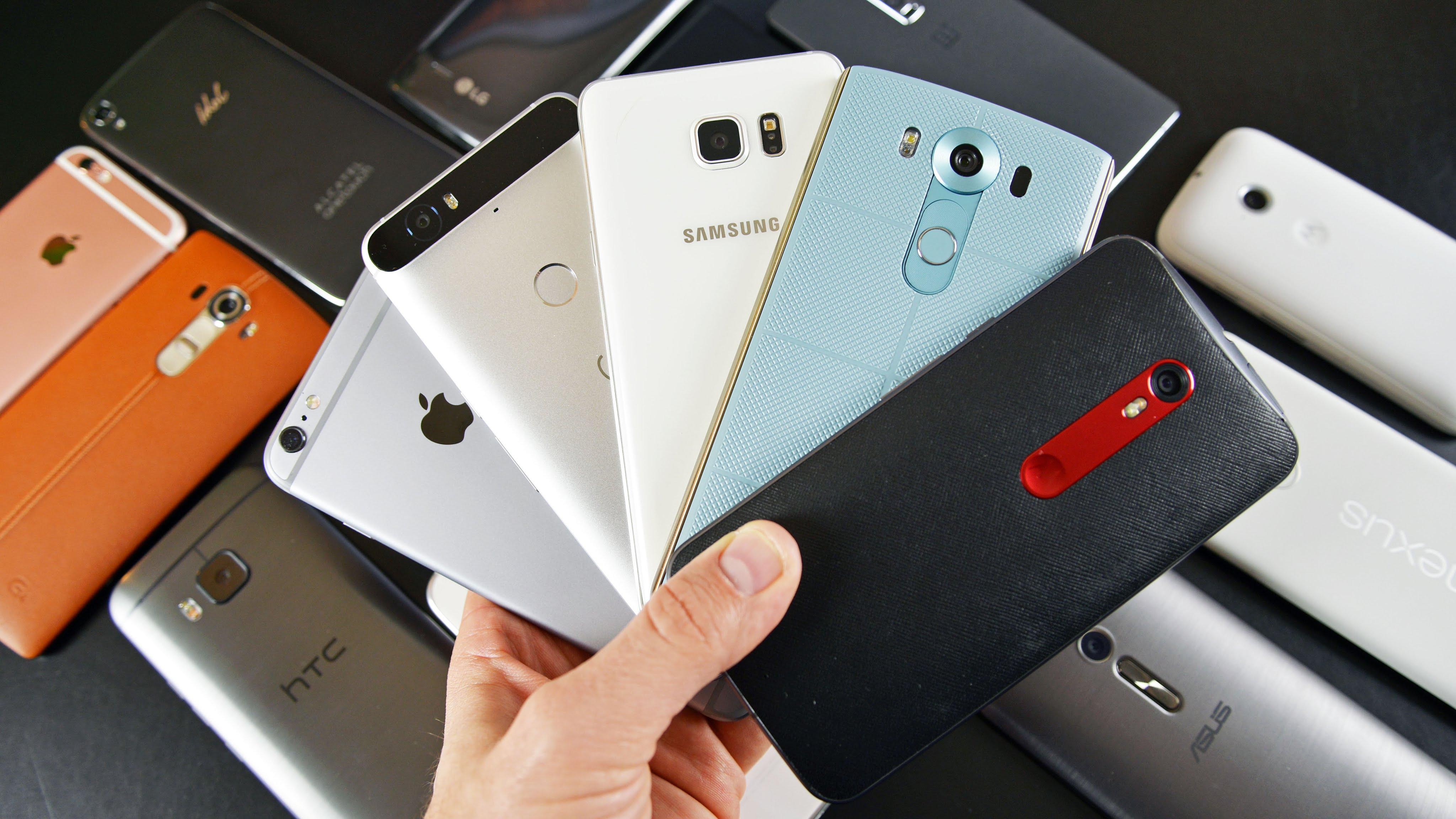 Tipy na mobily za vysvědčení