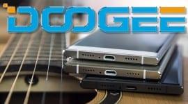 Doogee Y300 - otestování vymazleného telefonu z kovu [minirecenze]