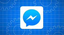 Facebook Messenger dostává další foto efekty